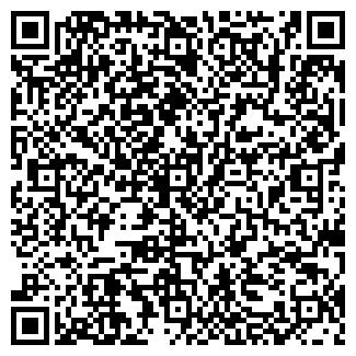 QR-код с контактной информацией организации ПЛАСТ МАРКЕТ