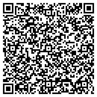 QR-код с контактной информацией организации Электросвит, ООО