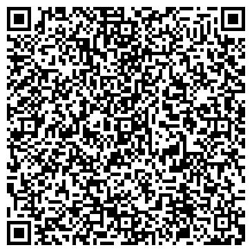 QR-код с контактной информацией организации Рыбкин А.Ю., ЧП