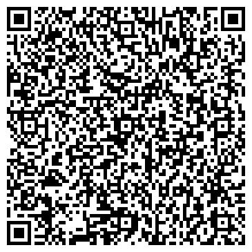 QR-код с контактной информацией организации Аксон Плюс, ЧП