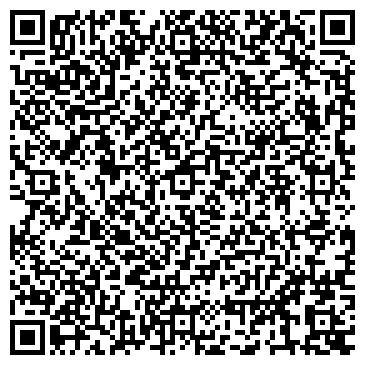 QR-код с контактной информацией организации Авира трейдинг, ООО