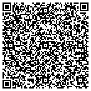 QR-код с контактной информацией организации Углетехнология, УПК