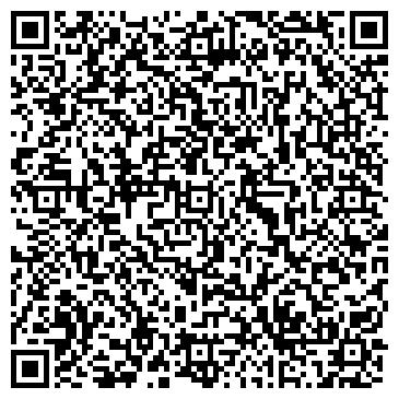 QR-код с контактной информацией организации Укруглетоп, ООО