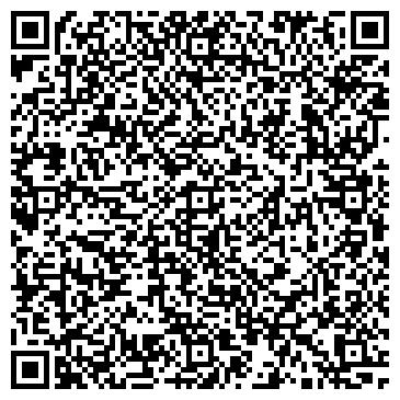 QR-код с контактной информацией организации Энергомаш-Донбасс, ООО