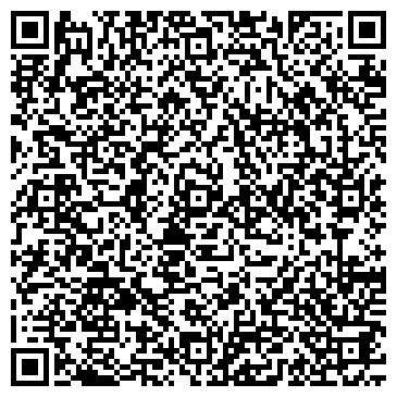 QR-код с контактной информацией организации Донбасс-Инвест-Групп, ООО