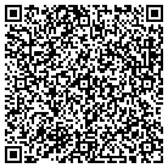 QR-код с контактной информацией организации Мета, ЧП