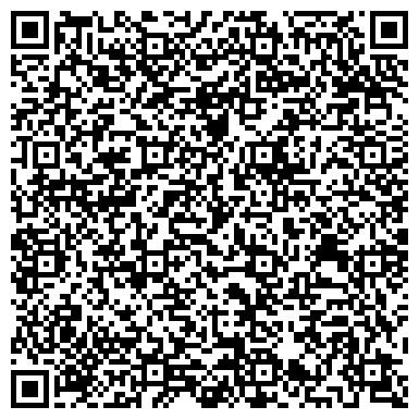 QR-код с контактной информацией организации Перевальский Торговый Дом, ООО