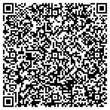 QR-код с контактной информацией организации Электрощит, ЗАО