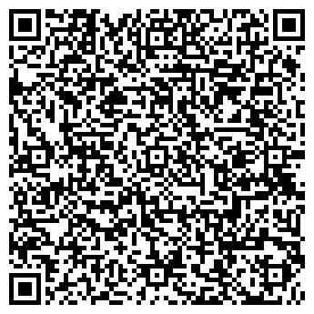 QR-код с контактной информацией организации Ларец 2009, ООО