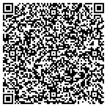 QR-код с контактной информацией организации Машторгинвест, АО