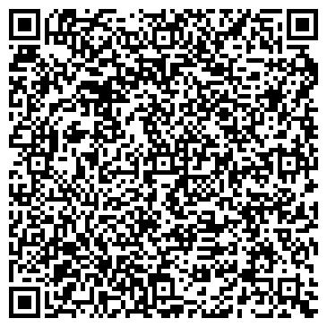 QR-код с контактной информацией организации ФПГ Магнатэк, ООО