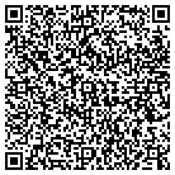 QR-код с контактной информацией организации Энерго-Арт, СПД