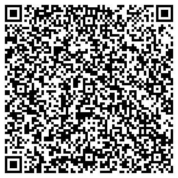 QR-код с контактной информацией организации МАРИ-ТУРЕКАГРОДОРСТРОЙ, ОАО