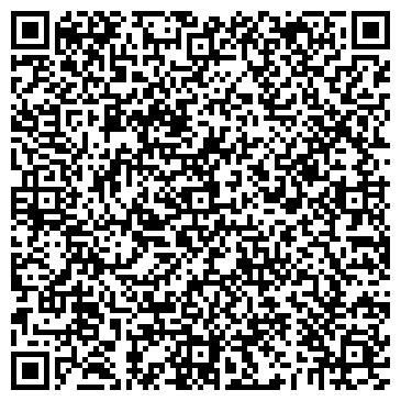QR-код с контактной информацией организации Донбасс Антрацит Сервис, ООО