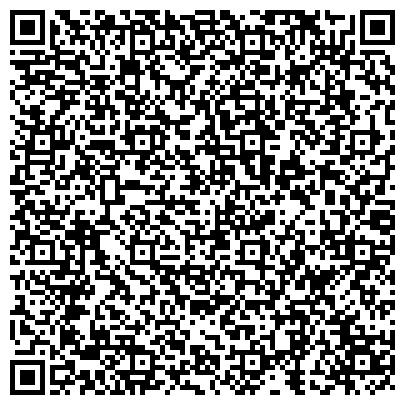 QR-код с контактной информацией организации Запорожская атомная энергетическая компания, ООО