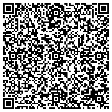 QR-код с контактной информацией организации Контракт Сервис,ЧП