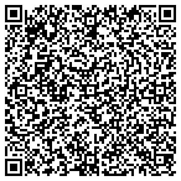 QR-код с контактной информацией организации ALA operating LTD (АЛА), ООО