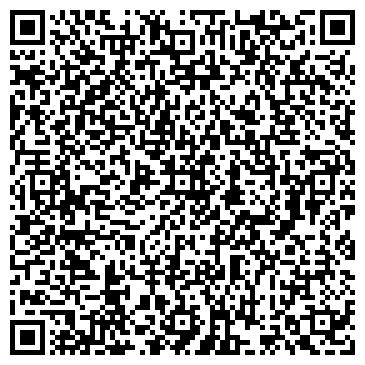 QR-код с контактной информацией организации Триад-Маркет, ООО