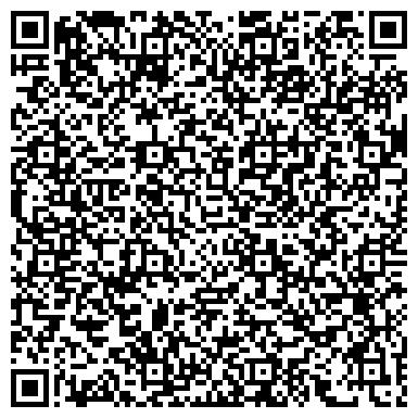 QR-код с контактной информацией организации Май, частная торгово-промышленная фирма