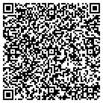 QR-код с контактной информацией организации Фиалка ПВКФ, ЧП