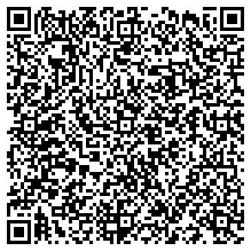 QR-код с контактной информацией организации Муслюмовский Мухтасибат