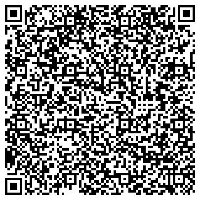 QR-код с контактной информацией организации Восточная угольная компания, ООО (EastCoal Inc)