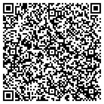 QR-код с контактной информацией организации Антрацит, ООО