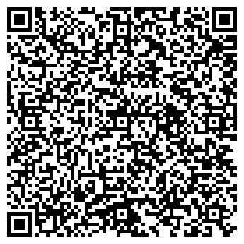QR-код с контактной информацией организации Тех Пром, ООО