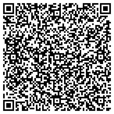 QR-код с контактной информацией организации Факел , СВПП