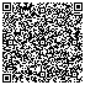 QR-код с контактной информацией организации Укрспецпром, ЧП