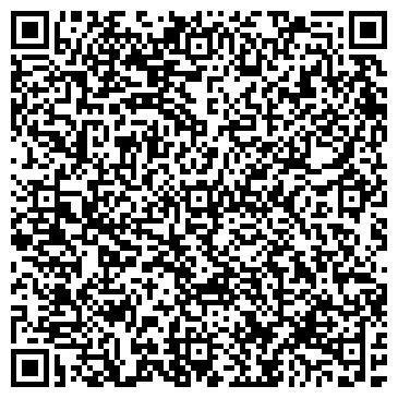 QR-код с контактной информацией организации Лугароуд, ЧП