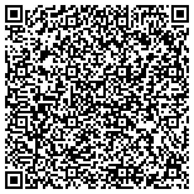 QR-код с контактной информацией организации Шахта Новопавловская, ОАО