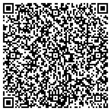 QR-код с контактной информацией организации Донразработка, ООО