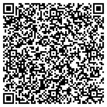QR-код с контактной информацией организации ЦОФ, ГП