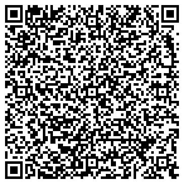 QR-код с контактной информацией организации Луг-Видинформ, ЧП