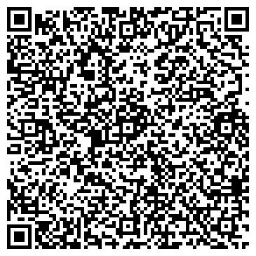 QR-код с контактной информацией организации Hоетис, ООО