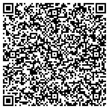 QR-код с контактной информацией организации Донбасснерудпром, ООО