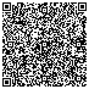 QR-код с контактной информацией организации Интерсплав, ООО