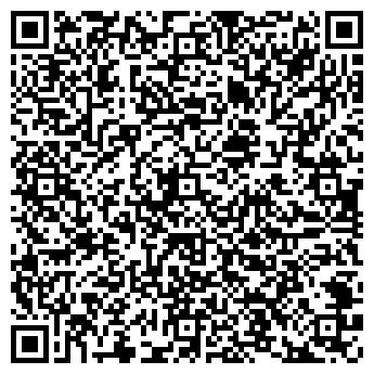 QR-код с контактной информацией организации Дж. М. СИОН, ООО