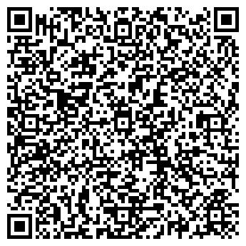 QR-код с контактной информацией организации Общество с ограниченной ответственностью Инкофор