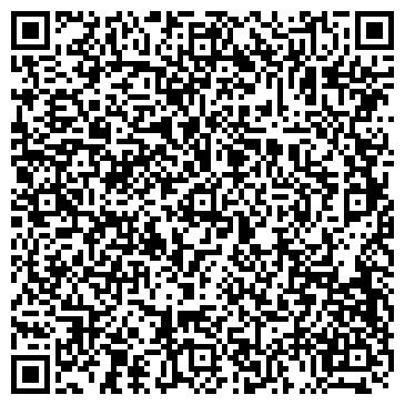 QR-код с контактной информацией организации Альянс-Днепр, ООО
