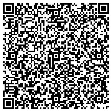 QR-код с контактной информацией организации Интербис, ООО