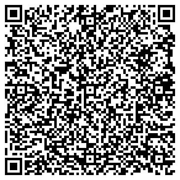 QR-код с контактной информацией организации Metachrome, ООО