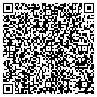 QR-код с контактной информацией организации Валенсия, ООО