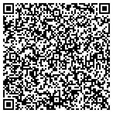 QR-код с контактной информацией организации Предприятия по озеленению и благоустройству: