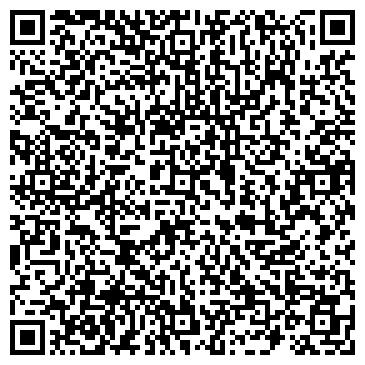 QR-код с контактной информацией организации УкрНафта ГСМ, ЧП