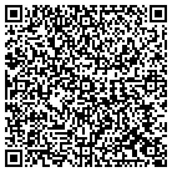 QR-код с контактной информацией организации МЕД - ДОК, ООО