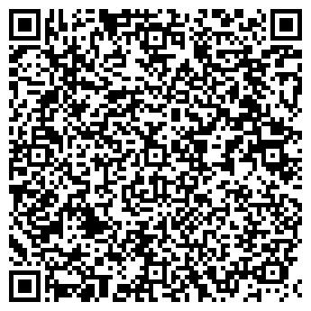QR-код с контактной информацией организации Спецтехторг, ООО