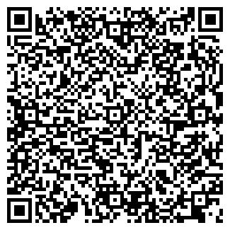 QR-код с контактной информацией организации LNV, ООО
