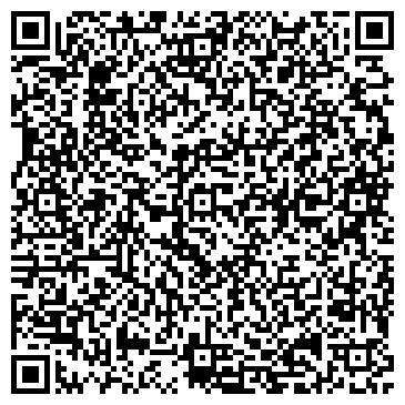 QR-код с контактной информацией организации Укрдельта, ООО